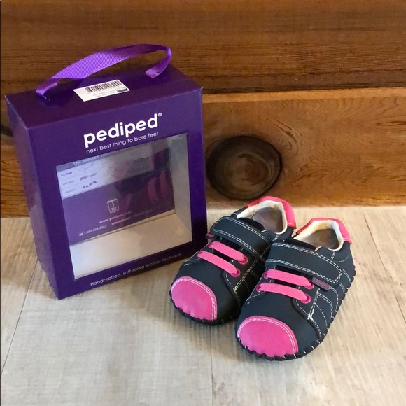 pediped Other - PEDIPED Leather Shoes